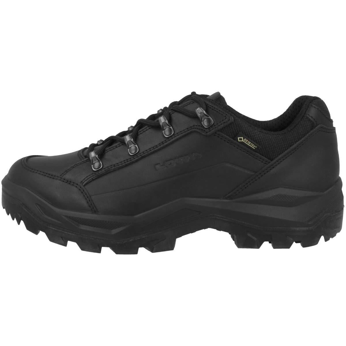 bbae9761e1c Lowa Renegade II GTX LO TF Black (46): Amazon.ca: Shoes & Handbags