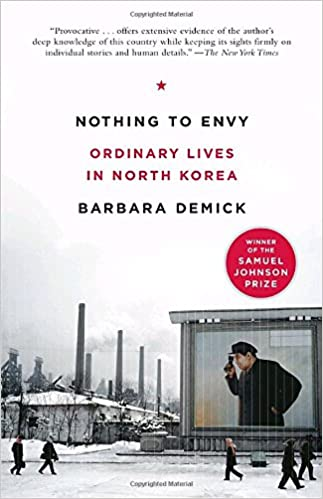 Ordinary Lives, Barbara Demick