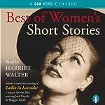 Best of Women's Short Stories | William J. Locke,Edith Wharton, more