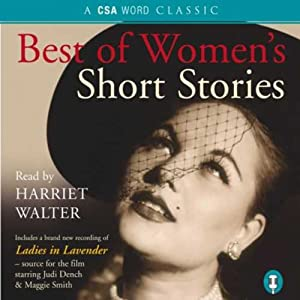 Best of Women's Short Stories Audiobook