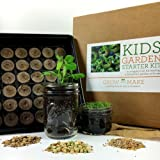 Kid's DIY Garden Growing Kit