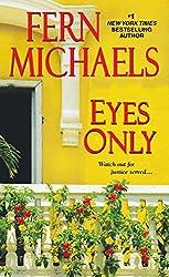 Eyes Only (Sisterhood Book 24)