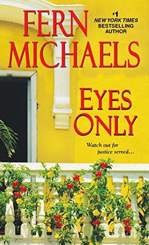 (Eyes Only (Sisterhood Book 24))