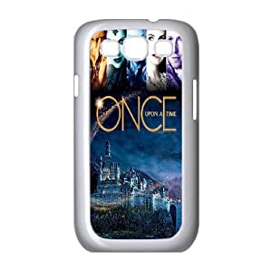Unique Phone Case Design 2Famous Movie Once Upon A Time Series- For Samsung Galaxy S3