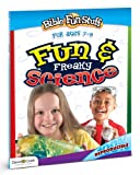 Fun and Freaky Science, Nancy Sutton, 143476723X