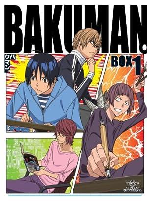 バクマン。3 [第3期] DVD