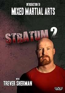 Intro to Mixed Martial Arts: Stratum 2