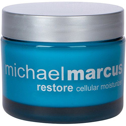 Michael Marcus Restore Cellular Moisturizer Review