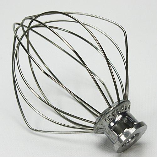 SAPK45WW Fits K45WW 9704329 For Kitchen Aid Mixer Wire (Wire Whip Attachment)