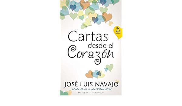 Amazon.com: Cartas desde el corazon / Letters From the Heart ...