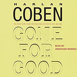 Gone for Good Audiobook