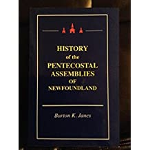 History of the Pentecostal Assemblies of Newfoundland