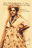 Front cover for the book The autobiography of my mother by Jamaica Kincaid