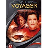 star trek 1.2 voyager (3 dvd) box set dvd Italian Import