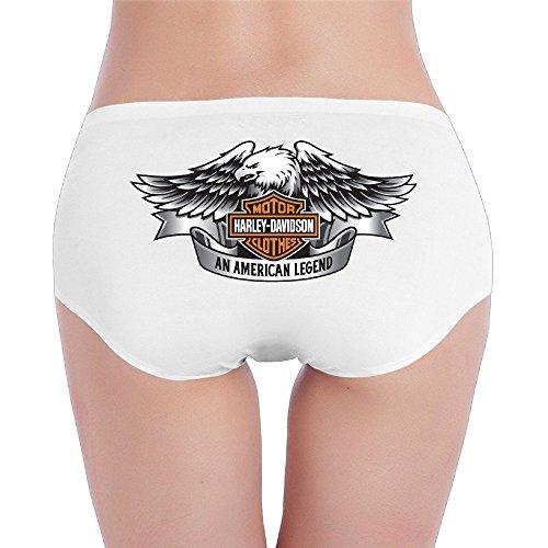 Harley Davidson Bikini Underwear Panty Neutrals product image