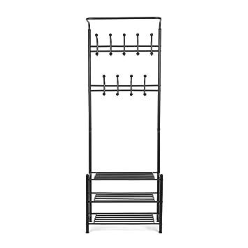 support vetement chambre porte vetement mural se rapportant portant vetements design ferm. Black Bedroom Furniture Sets. Home Design Ideas