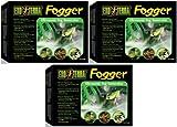 Exo Terra Fogger Ultrasonic Fog Generator 3pk