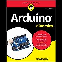 Arduino For Dummies (For Dummies (Computer/Tech))