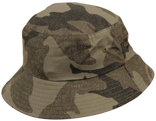 64966c8edbe Billabong Supreme Bucket Surf Hat - Camo - Buy Online in UAE ...