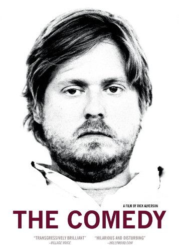 DVD : The Comedy (AC-3, O-Card Packaging)