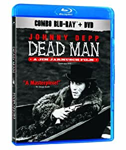 Dead Man [Blu-ray + DVD]