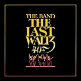 The Last Waltz (40th Anniversary Edition) (4CD/1Blu-ray)