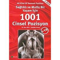 1001 CİNSEL POZİSYON