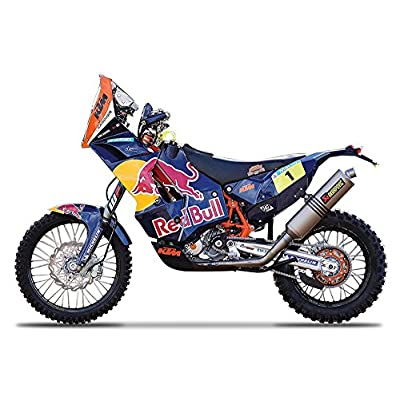 KTM 450 Rally Dakar #1