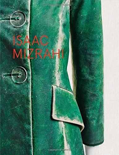Isaac Mizrahi by Chee Pearlman (2016-03-01)