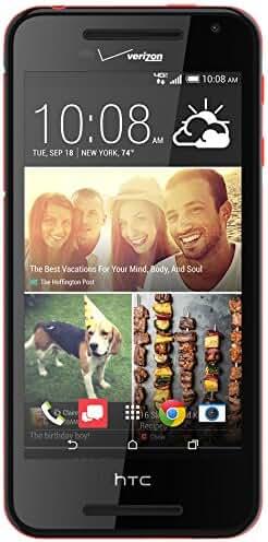HTC Desire 612 (Verizon LTE Prepaid)