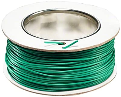 Bosch F016800373 100 Metre Boundary Wire for Indego Robotic Lawn Mowers by Bosch
