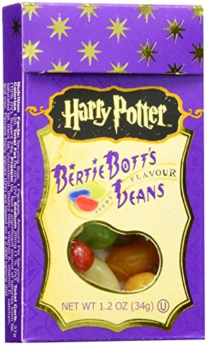 Price comparison product image Bertie Bott's Every Flavour Beans - 1.2 oz boxes - 24-Count Case