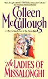 The Ladies of Missalonghi, Colleen McCullough, 0380704587