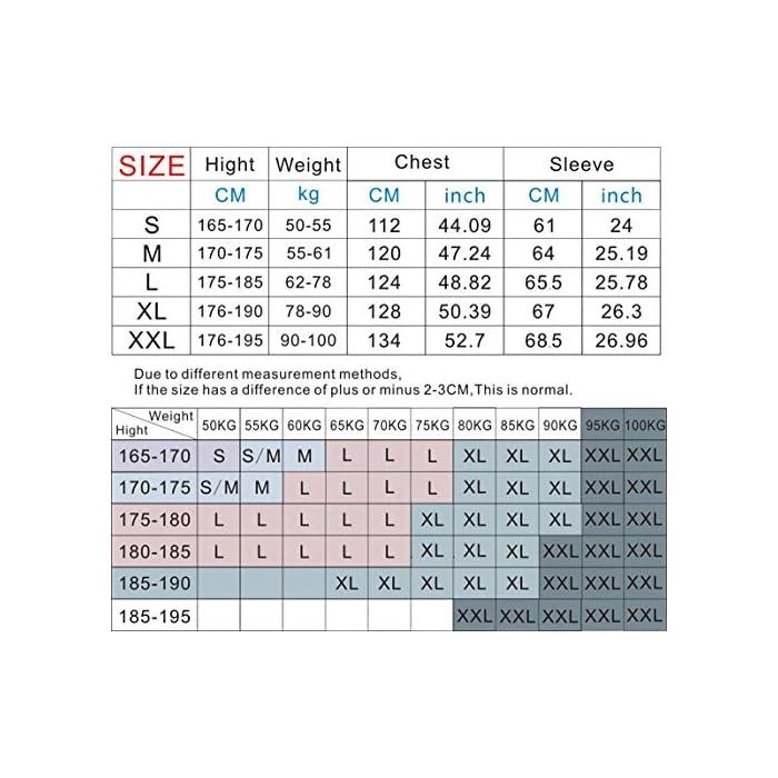 51Tfw0GVaYL Dimensiones: S-XXL,Nuestro tamaño es el tamaño de la EU, puedes decirnos tu peso y altura, Podemos ayudarlo a elegir el tamaño. Material: poliéster, algodón algodón,poliéster