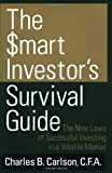 The Smart Investor's Survival Guide, Charles B. Carlson, 0385504020