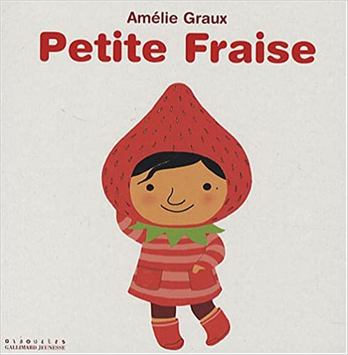 Livre Petite Fraise epub, pdf