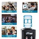 KUPPET Water Dispenser Top Loading Freestanding