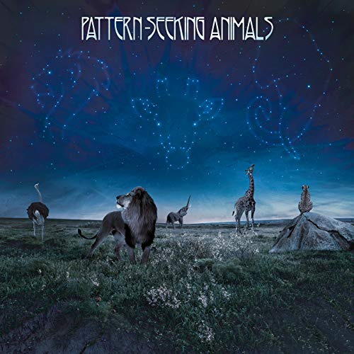Animals Album - Pattern-Seeking Animals
