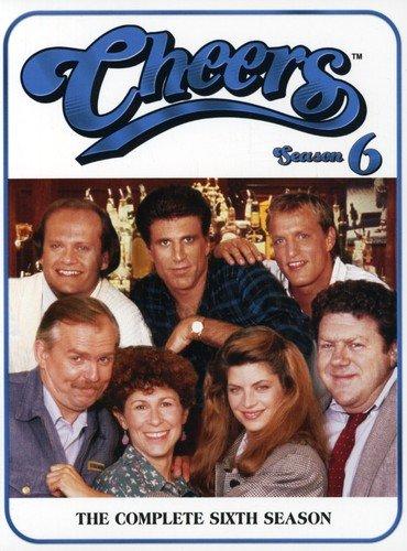 Cheers: Season 6