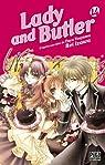 Lady and Butler, tome 14 par Izawa