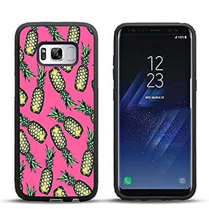 pineapple phone case samsung s8