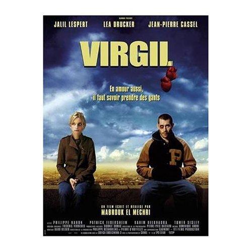 Virgil [ NON-USA Shape, PAL, Reg.2 Import - France ]