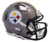 Riddell PITTSBURG STEELERS NFL Revolution SPEED Mini Football Helmet