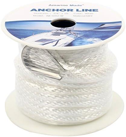 Amarine made Premium Anchor Braided Thimble product image