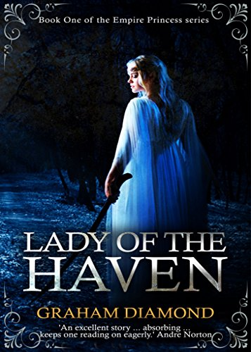 Amazon lady of the haven empire princess book 1 ebook graham lady of the haven empire princess book 1 by diamond graham fandeluxe Image collections