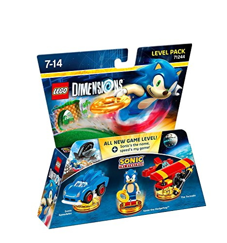 lego-dimensions-level-pack-sonic-figuren