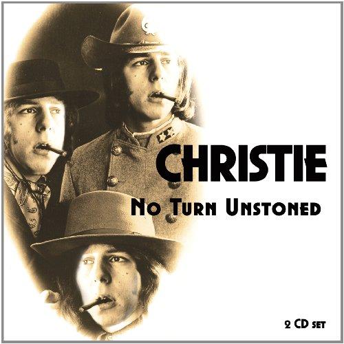 Christie - No Turn Unstoned (United Kingdom - Import, 2PC)
