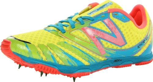 Women's WXC700 Balance Shoe Blue Spike Runnng New Yellow H5Z8q