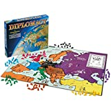 Gibsons Diplomacy Game