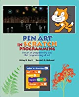 Pen Art in Scratch Programming Front Cover